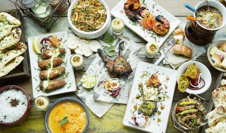 Chai Thali Sharing Plates lr