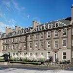 The Courtyard Edinburgh