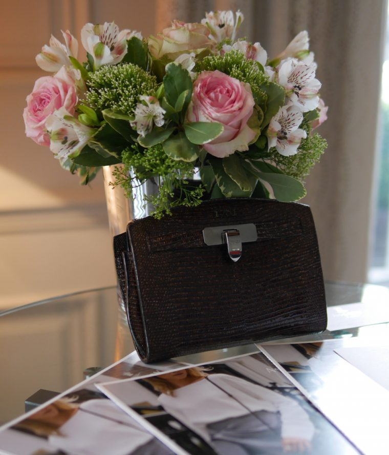 Covetable bags - the langham