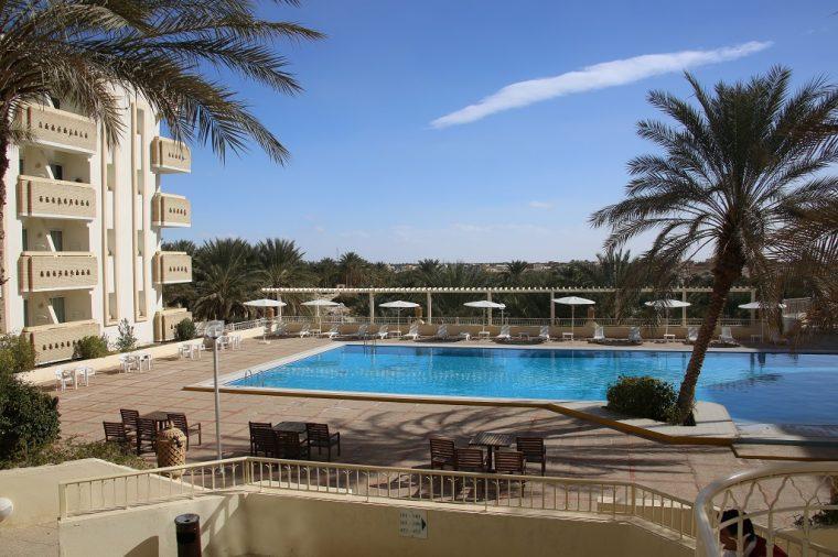 El Mouradi Hotel Tunisia