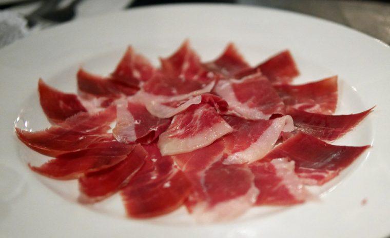 El Pirata - Iberian Ham