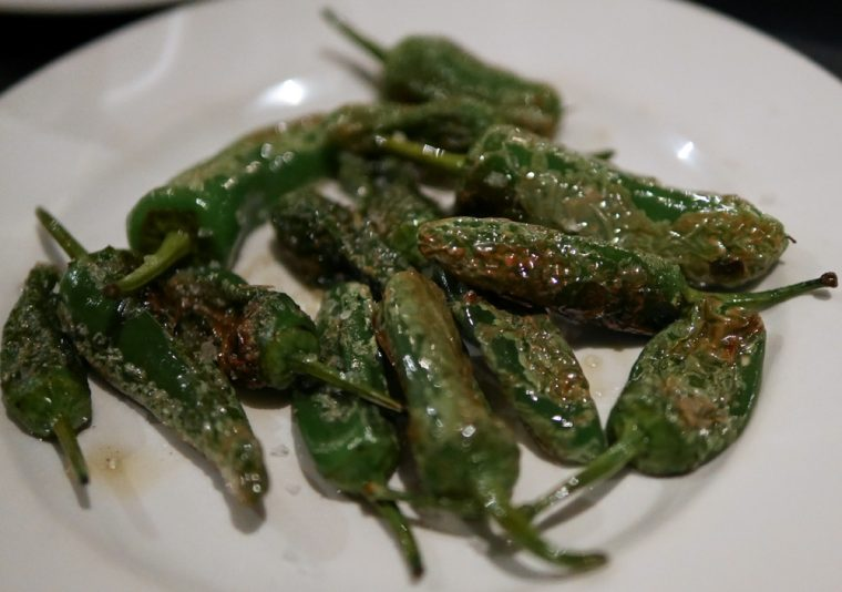 El Pirata - Padron Peppers