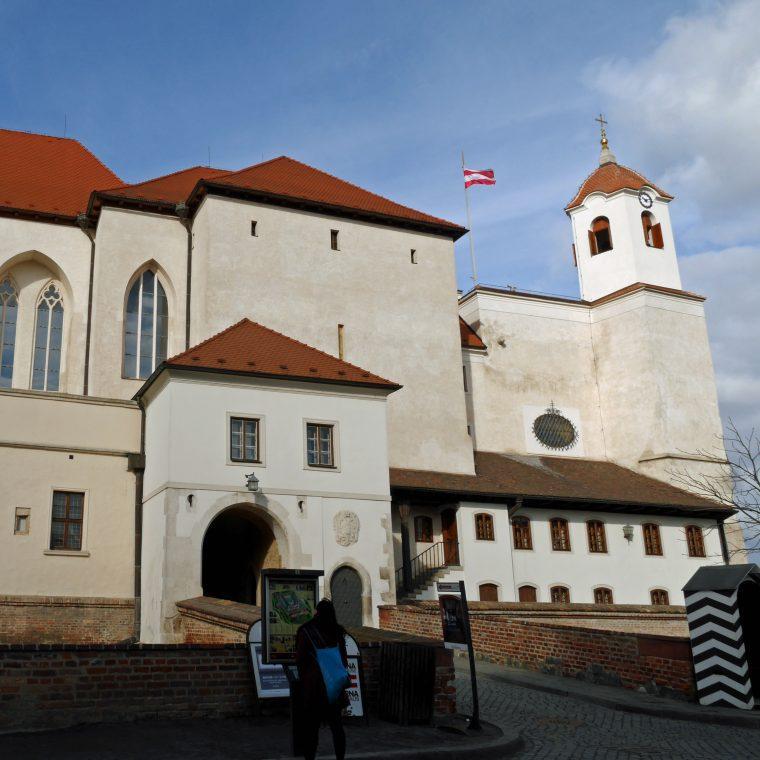 Spilbeck Castle