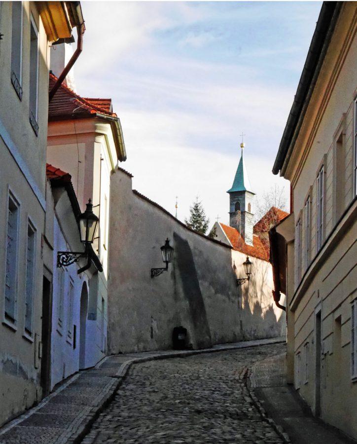 Hidden Prague 2