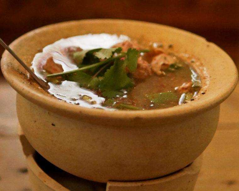 Lao Cafe Tom Zaap 2