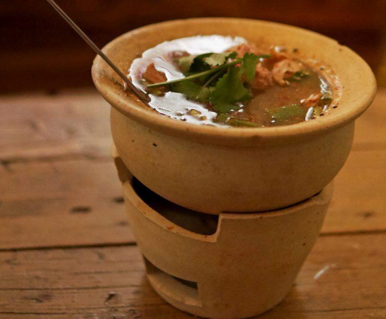 Lao Cafe - Tom Zaap
