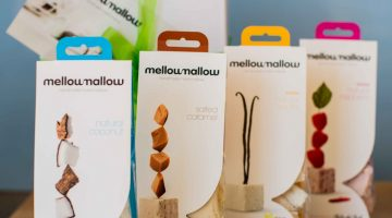 MellowMallow Handmade Marshmallow #Giveaway