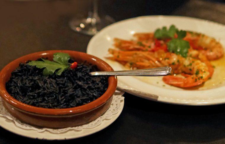 Rice - El PIrata