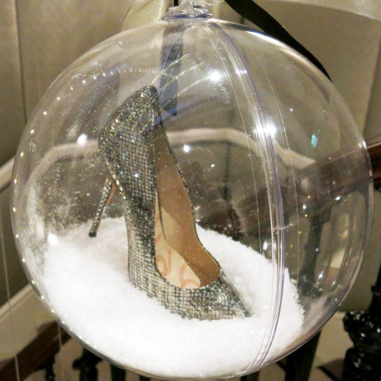Shoe Envy St James