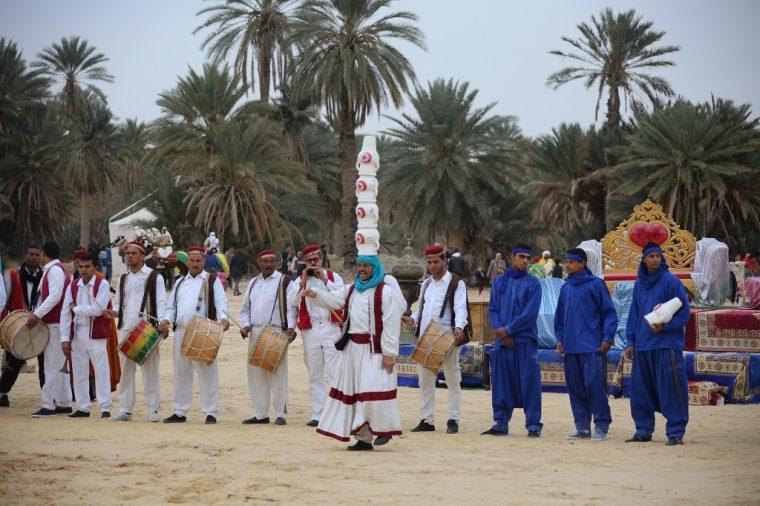 Tozeur Oasis Festival