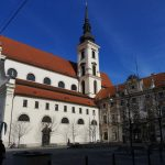 A Tale of Two Cities – Brno to Prague