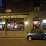 Martello Hall – restaurant review