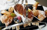Italian Afternoon Tea at Baglioni Hotel London