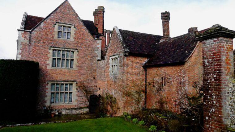 Chawton House 1