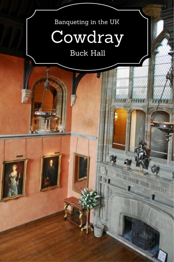 Cowdray - Buck Hall