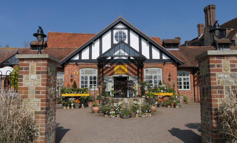 Cowdray Farm Shop 2