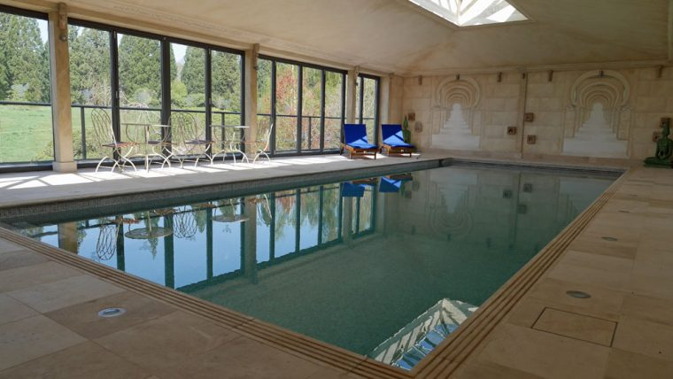 Cowdray Indoor Pool