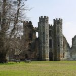 A Day in the Country – Cowdray