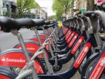 Cycle London Santander Bikes