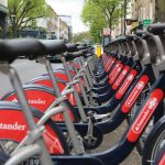 City Cycling – Camden Market to Borough