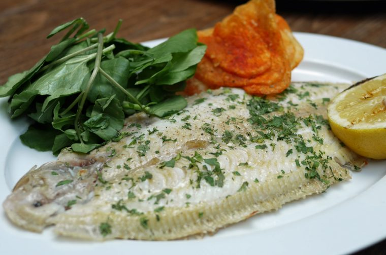Galvin Hop Market Catch - Sand Sole