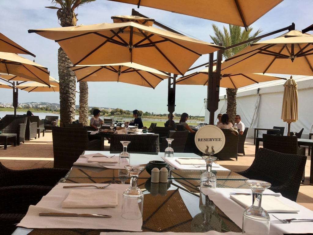 Golf residence - dining tUNIS