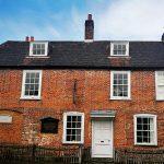 Jane Austen in Hampshire