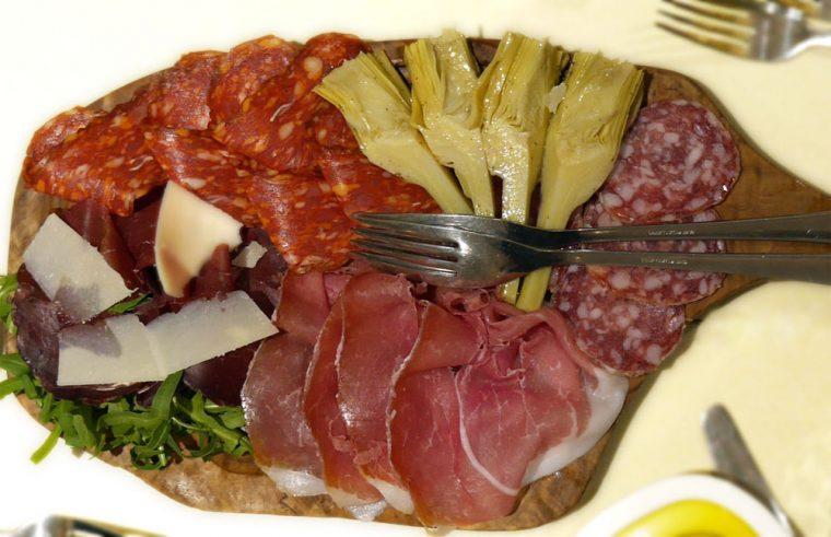 La Tagliata meats