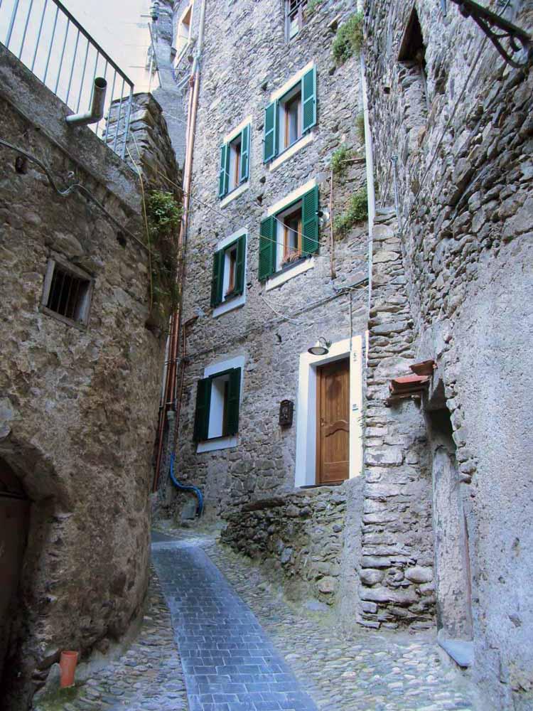 Liguria Holiday Homes - exterior 2