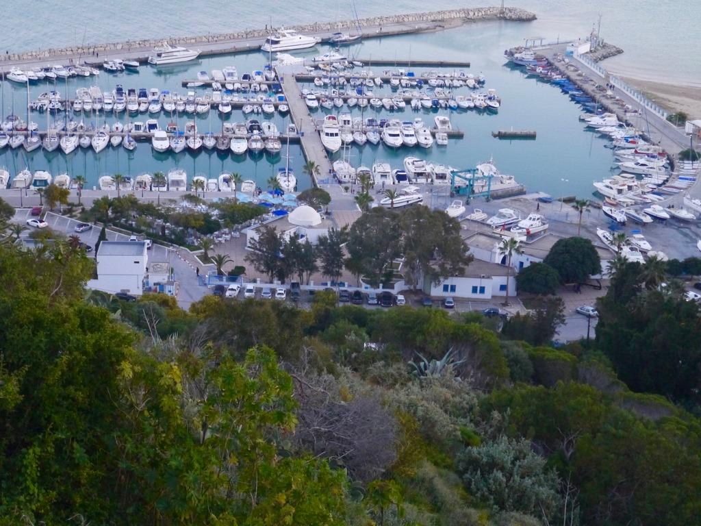 Marina, Tunisia