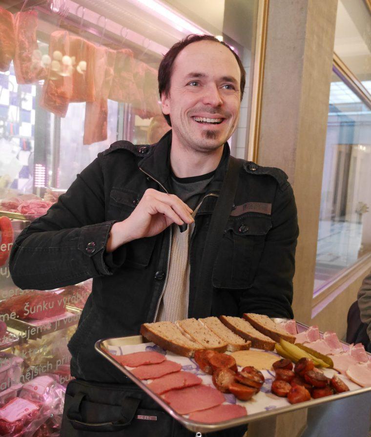 Meaty Treats Prague