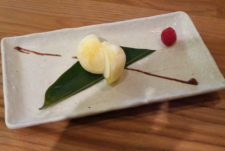 Murakami dessert