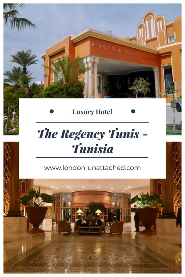 Regency Tunis, Tunisia - Luxury Hotel in Tunisia - Regency Tunis