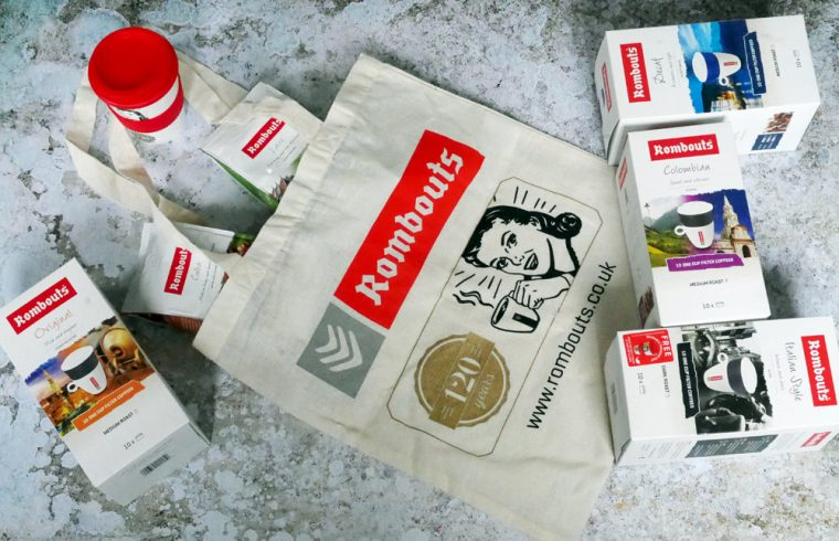 Rombouts Coffees 1