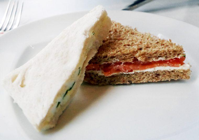 Sandwiches Baglioni
