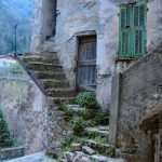 Exploring the Italian Riveria – A Stay at Liguria Holiday Homes in Pigna Part 1: The house and Pigna