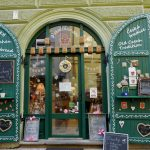Food, Wine and Slivovice in the Czech Republic