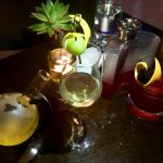 One Aldwych –  Cocktails Meet the Theatre World