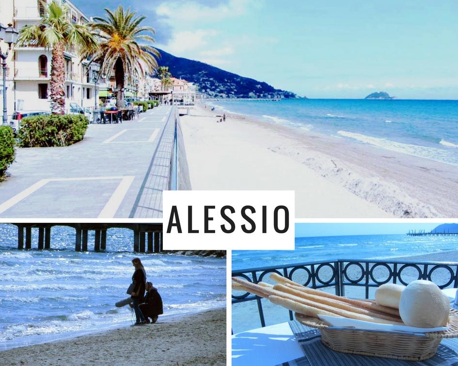 Alessio Liguria