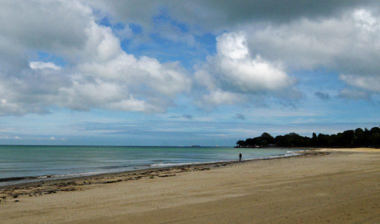 Beach - Isle of wight