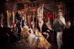 The Black Cat Cabaret Summer Run on London's Southbank