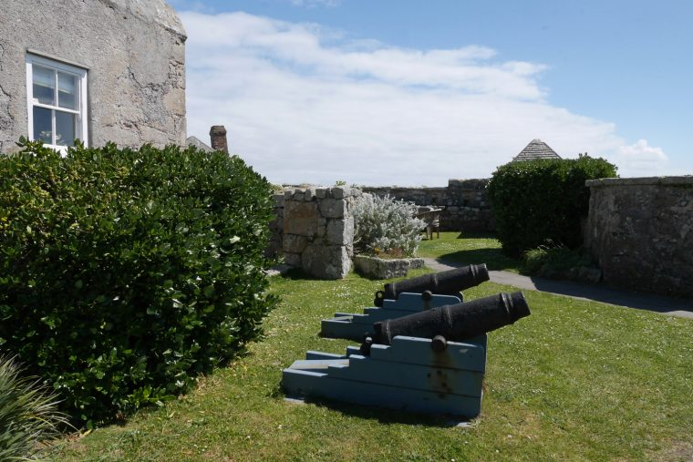 Cannons Star Castle Hotel