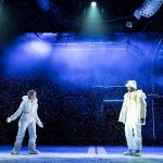 Angels in America – To Heaven and Back