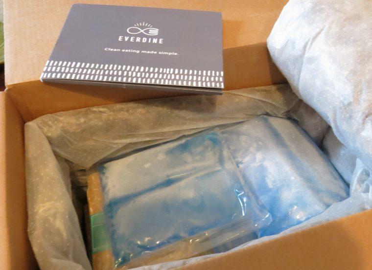 Everdine Packaging
