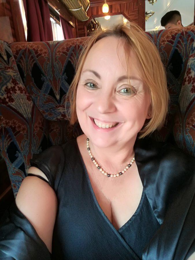 Fiona Maclean - Luxury Travel Writer