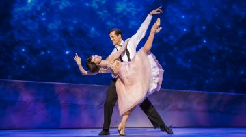 An American in Paris – A heavenly combination of ballet and musical theatre