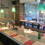 A new spring menu for The Pepper Tree in Clapham