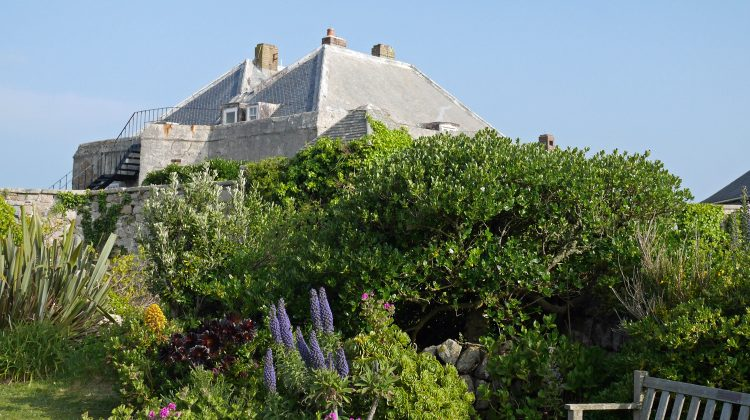 The Star Castle Hotel – Scilly Isles – Review