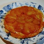 The Perfect Tarte Tatin – and the cheat recipe!