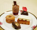 The Langham Afternoon Tea Patisserie 2